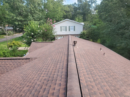 Irondale Roof Replacement