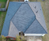 Completed Roof Replacement in Vestavia Hills, AL