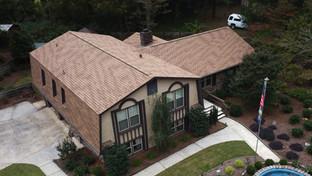 Roof Replacement Video in Pelham, AL