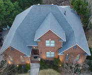 Completed Replacement in Hoover, Alabama