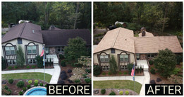 Before and After Shakewood Shingles.jpg