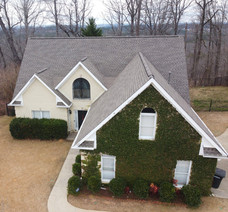 New Roof in Hoover, AL!