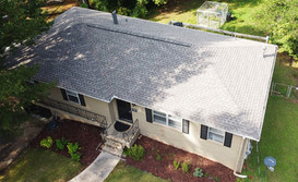 Trussville Roof Replacement