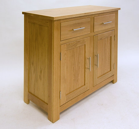 Middleham Two Door Sideboard