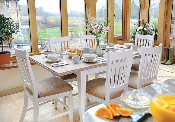Litton Extending Dining Table