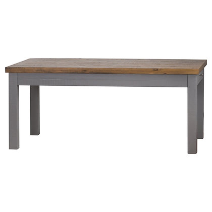 Buckden 2 Drawer Dining Table