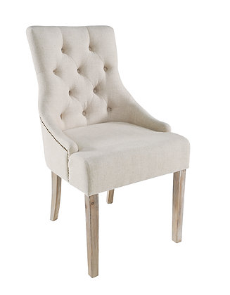 Steeton Studded Dining Chair