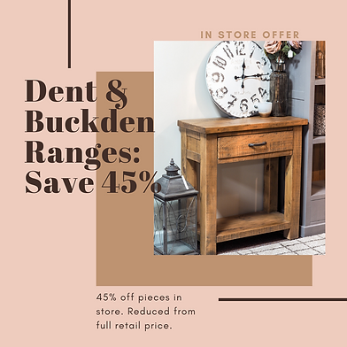 Dent & Buckden Ranges Save 45%.png