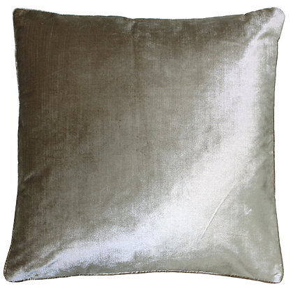 Gilt Luxe Velvet Cushion