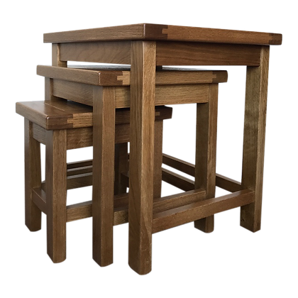 Harvest Nest of Tables