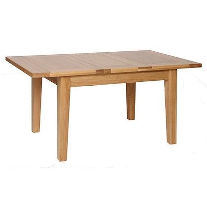 Oak 1 Leaf Ext. Table