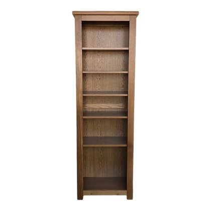 Harvest 6' x 2' Bookcase