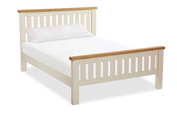 Skipton King Size Bed