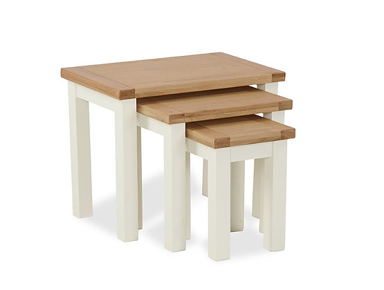 Skipton Nest of Tables