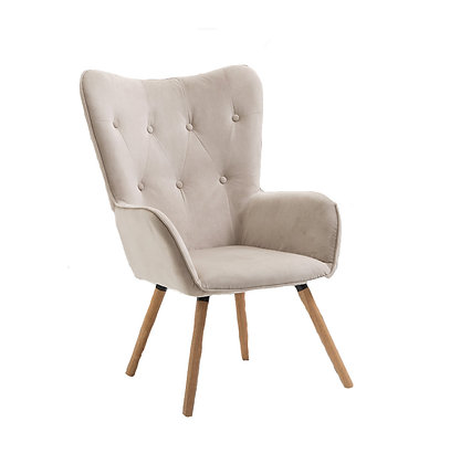 Wilsden Beige Chair