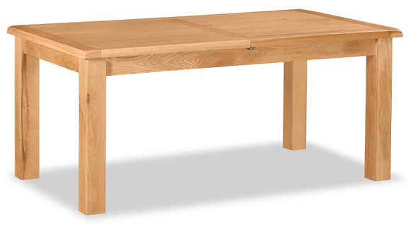 Settle Small Extending Dining Table