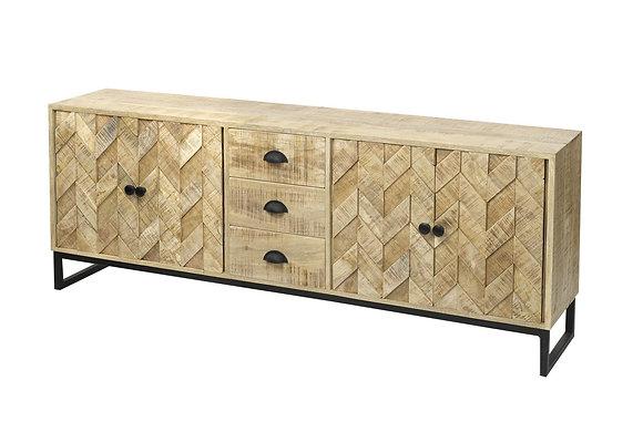 Parquet Sideboard