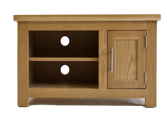 Thick Top Small TV Unit