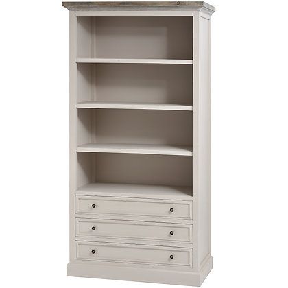 Soulby Large Bookcase