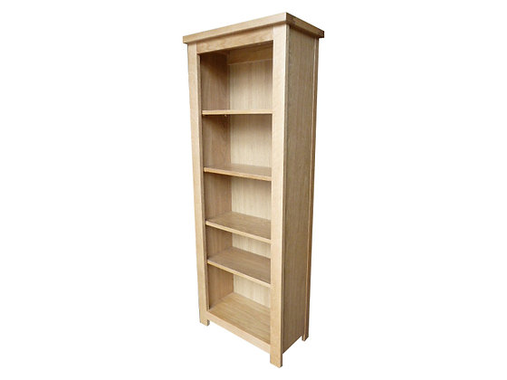 Thick Top 5'x 2' Bookcase