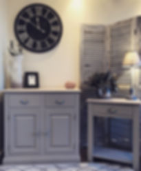 Grey furniture, painted furniture, furniture Bradford, furniture Leeds
