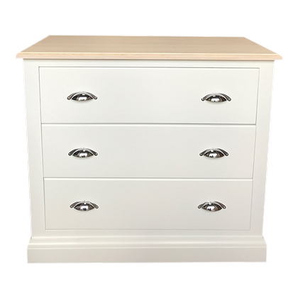 Buttermere 3 Drawer Chest