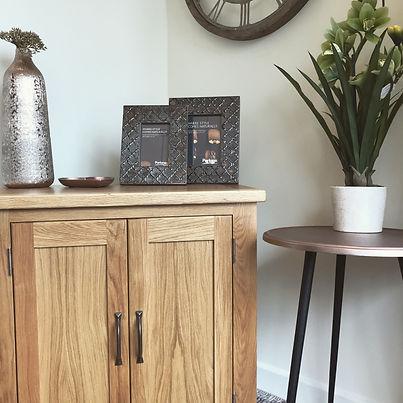 Thick Top Oak Furniture, oak dining tables Bradford, Oak furniture Skipton