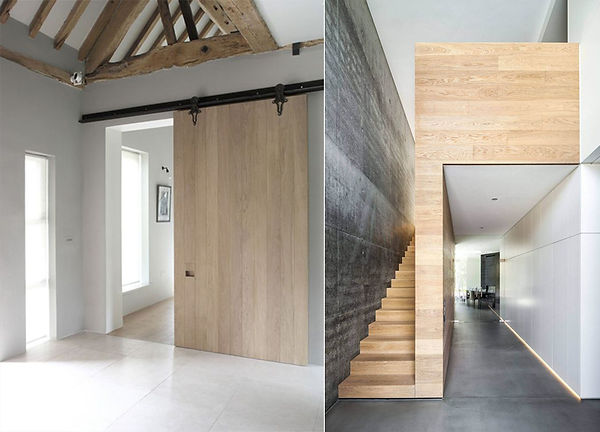 how to use oak in your modern home 2.jpg