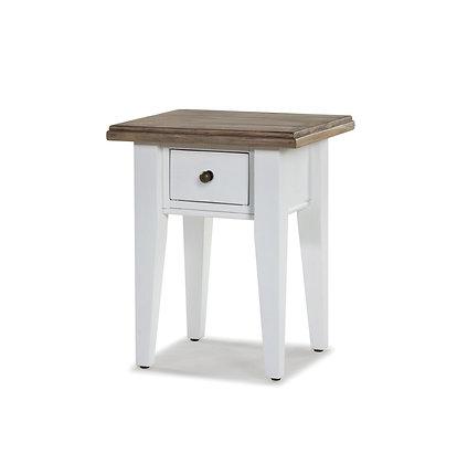 Litton Lamp table w/ drawer