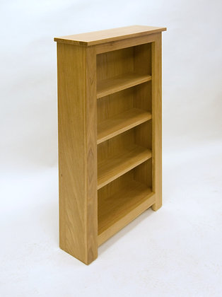 41' Shallow Bookcase