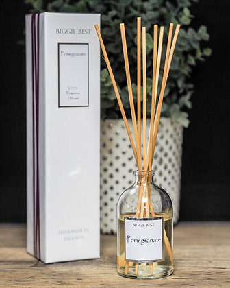 Pomegranate Luxury Fragrance Diffuser
