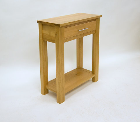 "Middleham 24"" Console Table"