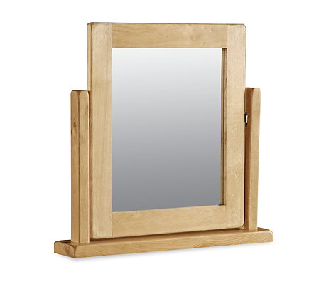 Settle Dressing Table Mirror