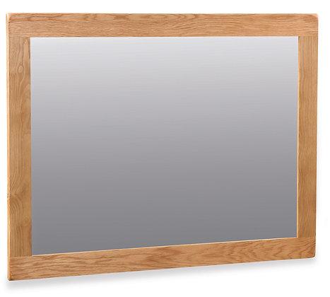 Settle Wall Mirror