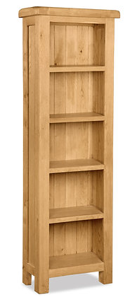 Settle Slim Bookcase