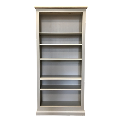 Buttermere Large 6' Bookcase