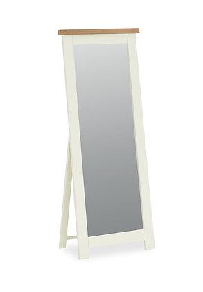 Skipton Cheval Mirror