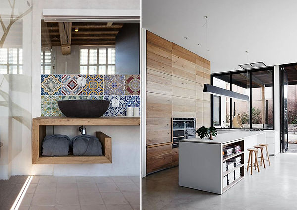 how to use oak in your modern home 3.jpg