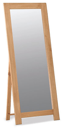 Settle Cheval Mirror