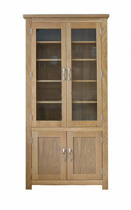 Middleham Display Cabinet