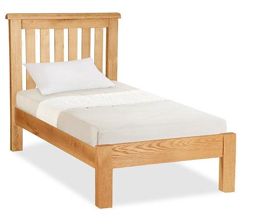 Settle Lite Single (3ft) Slatted Bed