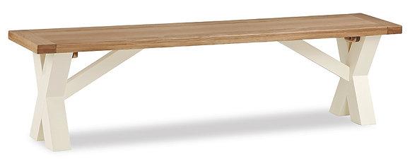 Skipton Cross Bench
