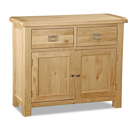 Settle Small Sideboard