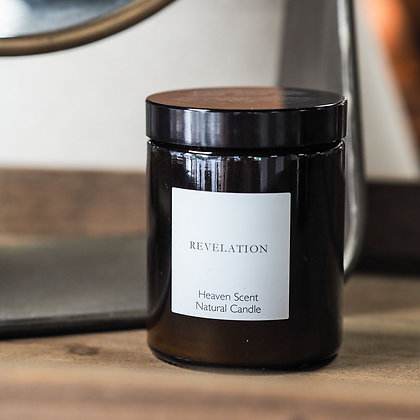 Revelation Pharmacy Pot 180ml Candle in Heaven Scent