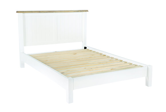Litton Double Bed Frame