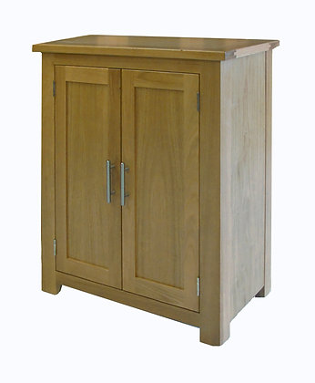 Thick Top Small Cupboard
