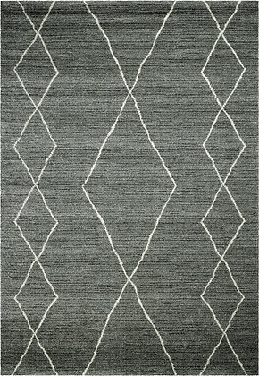 Skald: Kriss Kross - cream on grey