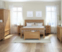 Oak Bedroom Furniture | Furniture shop Bingley | Furniture shop Keighley | Furniture Saltaire | Furniture Shipley |