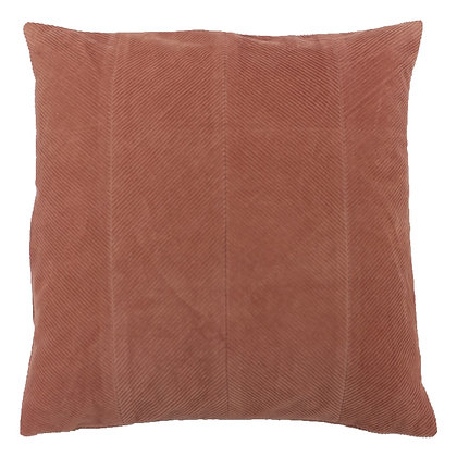 Pink Corduroy Effect 'Jagger' Cushion