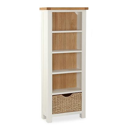 Skipton Slim Bookcase